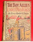 The Boy Allies: Under Two Flags or sw...