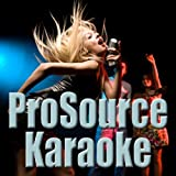 Timeless (In the Style of Justin Guarini & Kelly Clarkson) [Karaoke Versions] - Single