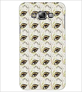 PrintDhaba Eye Ptter D-5205 Back Case Cover for SAMSUNG GALAXY GRAND MAX (Multi-Coloured)