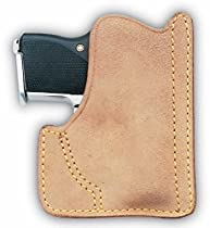 Galco PH460 Front Pocket Horsehide