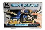 Emporium Make Your Own Sci-Fi Movie Kit