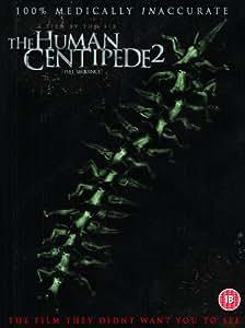 The Human Centipede 2 [DVD]