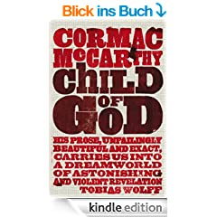 The Child of God (Picador Books)