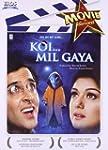 Koi Mil Gaya (Bollywood DVD With Engl...