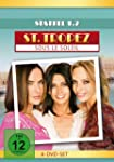 Saint Tropez - Staffel 4.2 [4 DVDs]