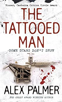 the tattooed man - alex palmer