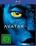 Blu-ray Vorstellung: Avatar – Aufbruch nach Pandora [Blu-ray]