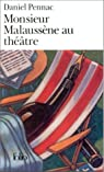 Monsieur Malaussène au théâtre