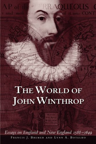 """john winthrop essay Historian from harvard university, mark peterson also discusses this subject and he argues that american exceptionalism reflected in john winthrop's famous citation could be misunderstood he argues that """"we shall be as a city upon a hill"""", is a phrase."""