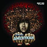 Erykah Badu New Amerykah Part One (4th World War) - UK Edition