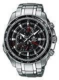 Casio Edifice Herren-Armbanduhr Chronograph Quarz EF-545D-1AVEF