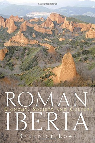 Roman Iberia