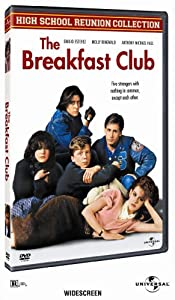 The Breakfast Club [Import USA Zone 1]