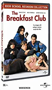 The Breakfast Club (Widescreen)