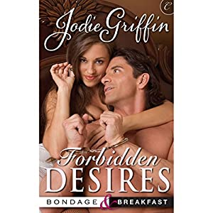 Forbidden Desires Audiobook