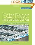 Solar Power in Building Design (Green...