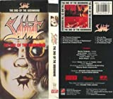 Sabbat:End of the Beginning [VHS]
