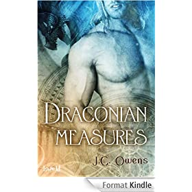 Draconian Measures (English Edition)