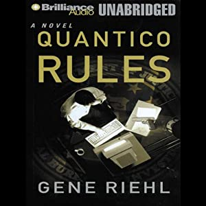Quantico Rules Audiobook