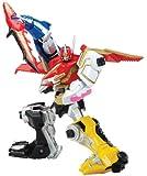 Power Rangers Megaforce Gosei Great Megazord Figure
