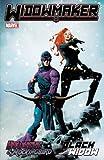 img - for Hawkeye & Mockingbird/Black Widow: Widowmaker book / textbook / text book