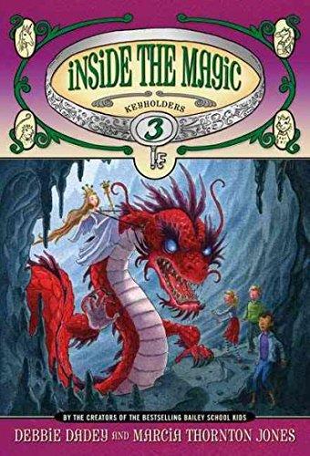 Inside the Magic (Keyholders) Inside the Magic