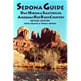 Sedona Guide: Day Hiking and Sightseeing Arizona's Red Rock Country
