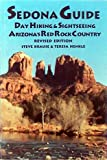 img - for Sedona Guide: Day Hiking and Sightseeing Arizona's Red Rock Country book / textbook / text book