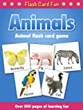 Flash Card Fun : Animals