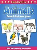 Flash Card Fun : Animals