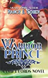 Warrior Prince: The Drift Lords Series