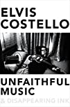 Unfaithful Music   Disappearing Ink