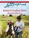 Jenna's Cowboy Hero (Love Inspired)