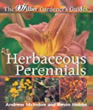 img - for Herbaceous Perennials (Hillier Gardener's Guide) book / textbook / text book