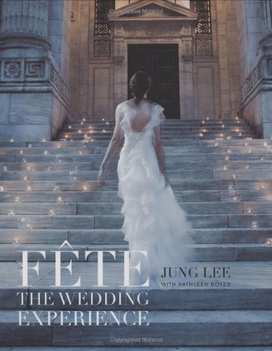 Fête: The Wedding Experience
