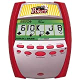 Big Screen Poker ~ Mattel