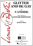 Glitter and Be Gay (from Candide): Scottish Opera Edition (Scottish Opera Editions)