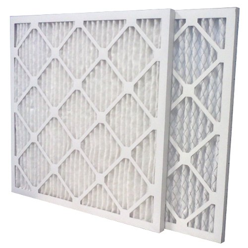 US Home Filter SC80-15X25X1-6 MERV 13 Pleated Air Filter (Pack of 6), 15