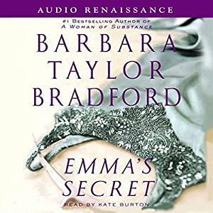 Emma's Secret Audiobook