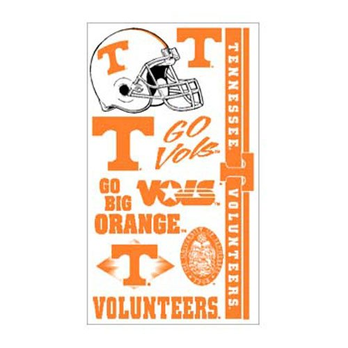 NCAA University of Tennessee 13885021 Tattoos