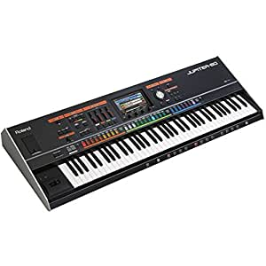Roland Jupiter 80 Synthesizer Amazon In Musical Instruments