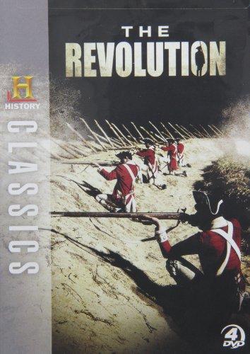 History Classics: The Revolution [DVD]