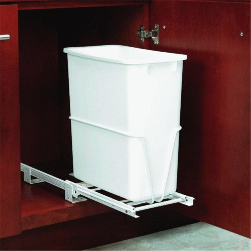 Rev-A-Shelf 20 Quart Pull-Out Waste Container
