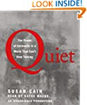 Quiet: The Power of Introverts in a W...