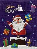Cadbury Dairy Milk Chocolate Advent Calendar (90 Grams,...