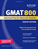 KAPLAN GMAT 800 (Perfect Score Series)