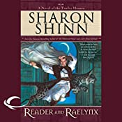 Reader and Raelynx: The Twelve Houses, Book 4 | Sharon Shinn