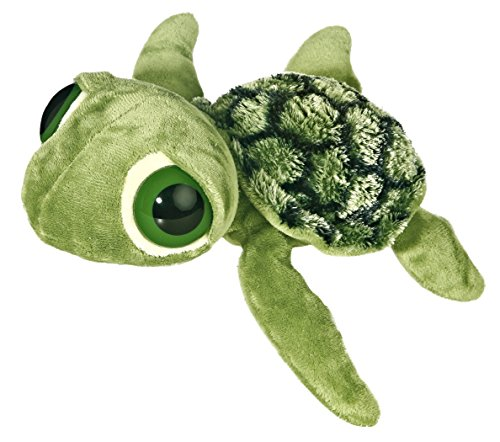 "Aurora World Dreamy Eyes 10"" Slide Sea Turtle"