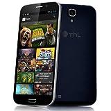 THL W300 6.5 Inch 32 GB Smartphone - Black