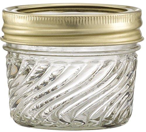 top best 5 jelly mason jars for sale 2016 product. Black Bedroom Furniture Sets. Home Design Ideas